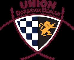 logo UBB rugby Bordeaux événement animation