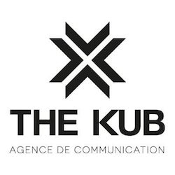 logo agence the kub