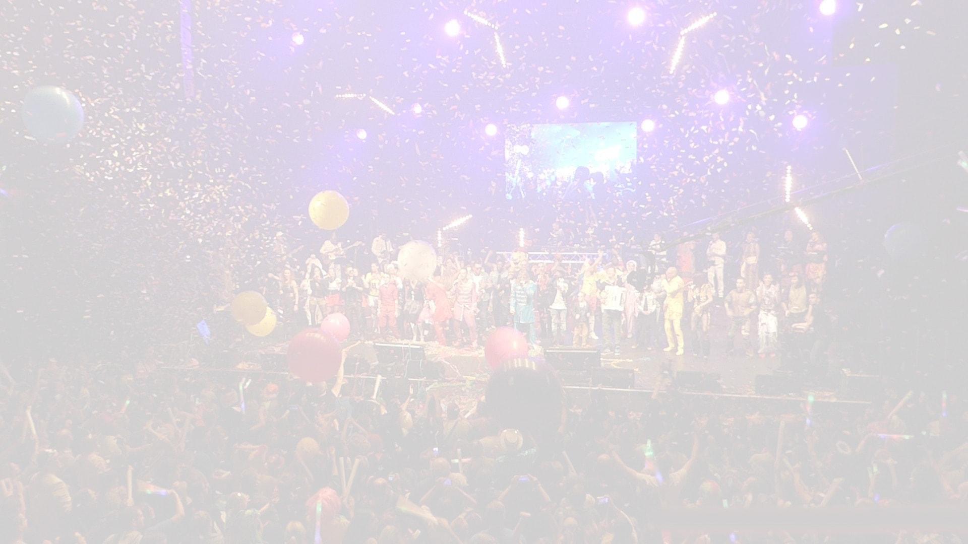 collectif métissé concert olympia événement