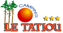 logo camping le tatiou