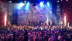 Savoy Cup 2018 - La Grande Motte